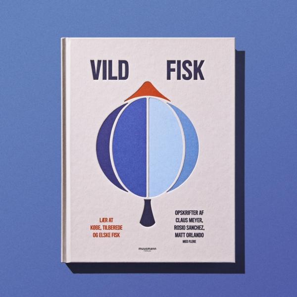 Planetarisk kogebog Vild Fisk kogebog